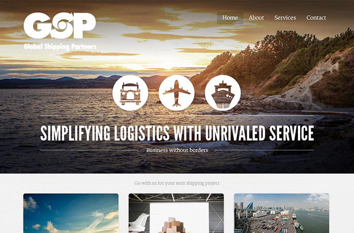 Global Shipping Partners