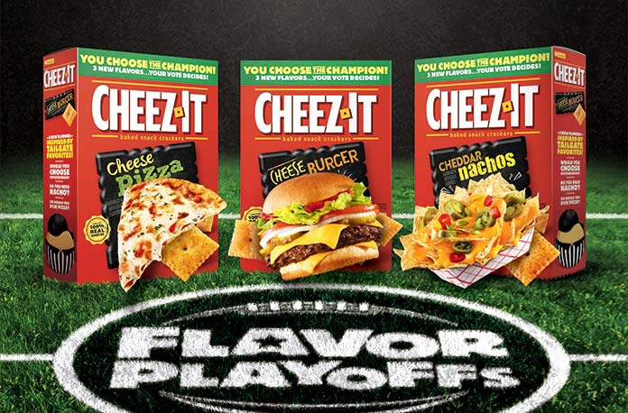 Flavor Playoffs