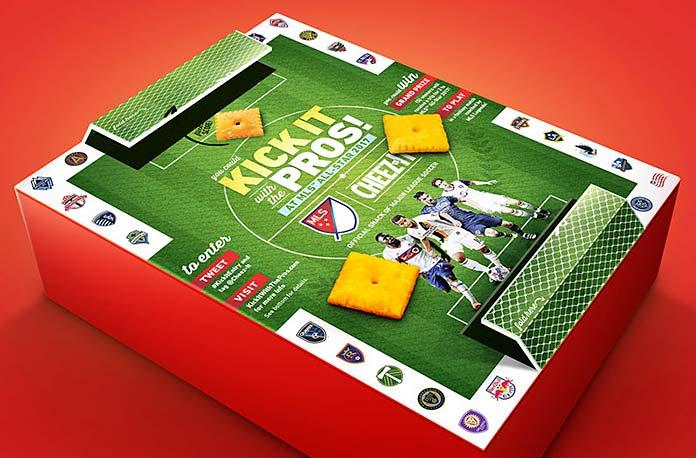 Kelloggs MLS